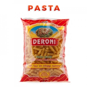 Bulgarian Food Products Categories Pasta