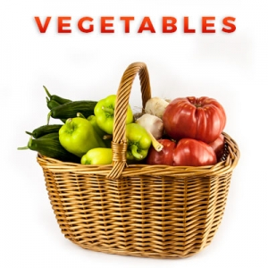 Bulgarian Food Products Categories Vegetables